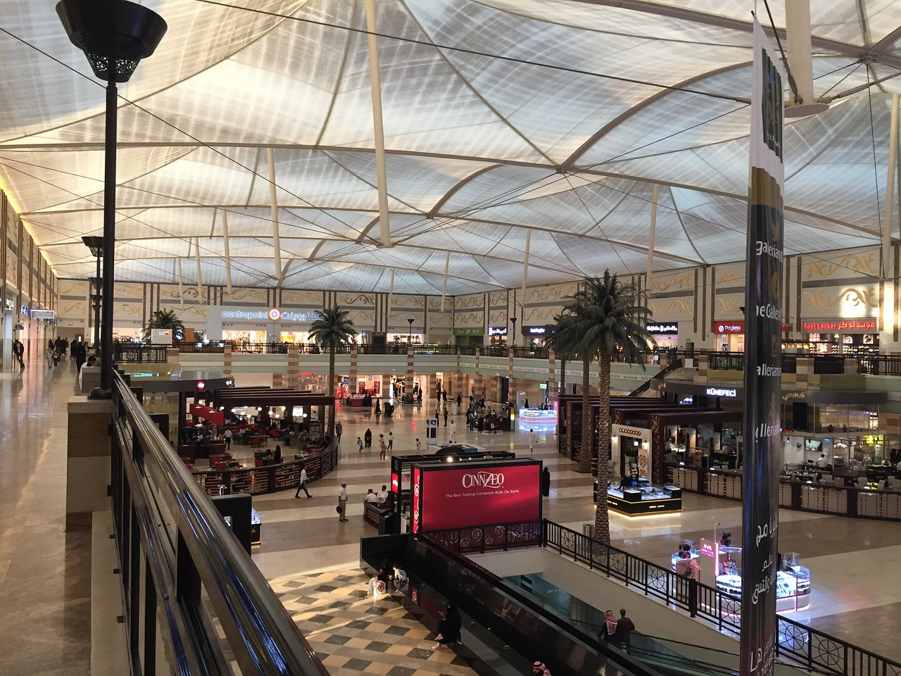 Galleria Mall (Al Jubail) - 2020 All You Need to Know Before You ...