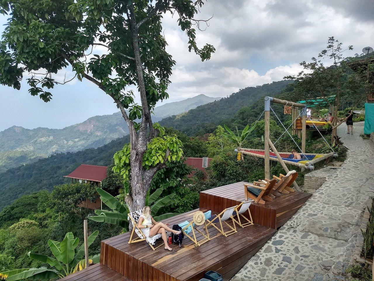 Sierra Minca Hostel 43 4 8 Updated 2020 Prices Reviews Colombia Tripadvisor
