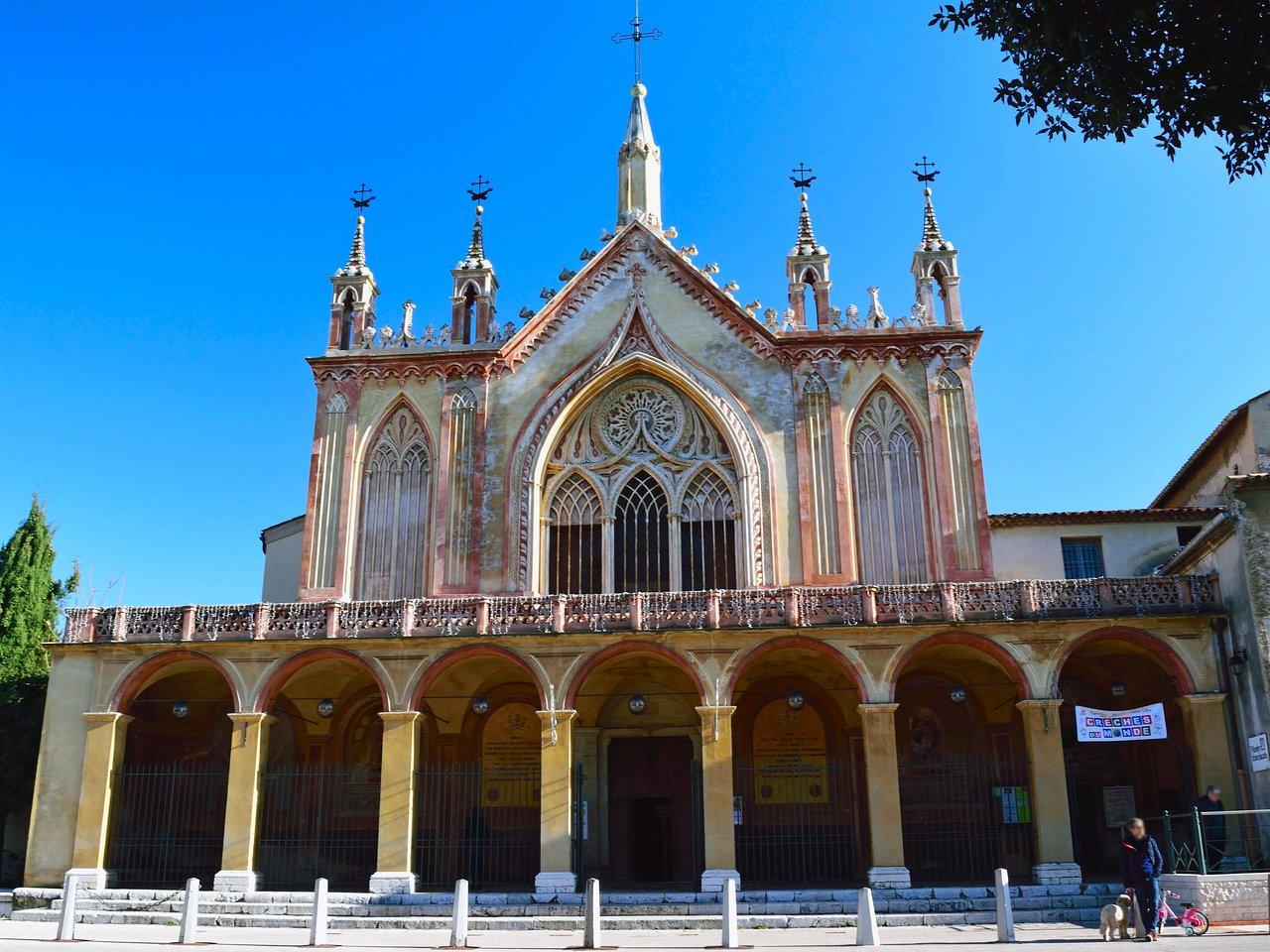 Image result for Nice Matisse's Monastère Notre Dame de Cimiez cemetery