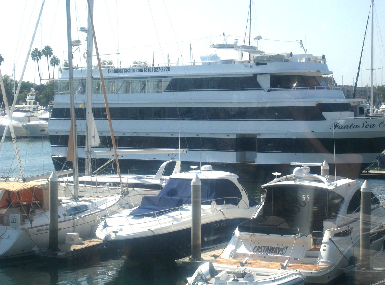 Marina Del Rey Harbor 2020 All You Need To Know Before You Go With Photos Tripadvisor
