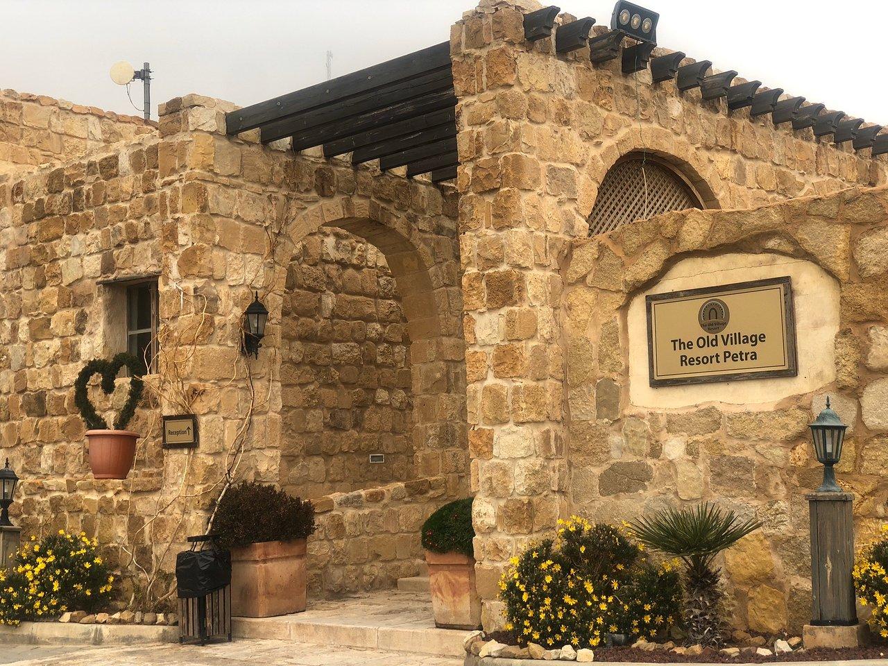 THE OLD VILLAGE HOTEL & RESORT, JORDÂNIA/PETRA / WADI MUSA: 569 ...