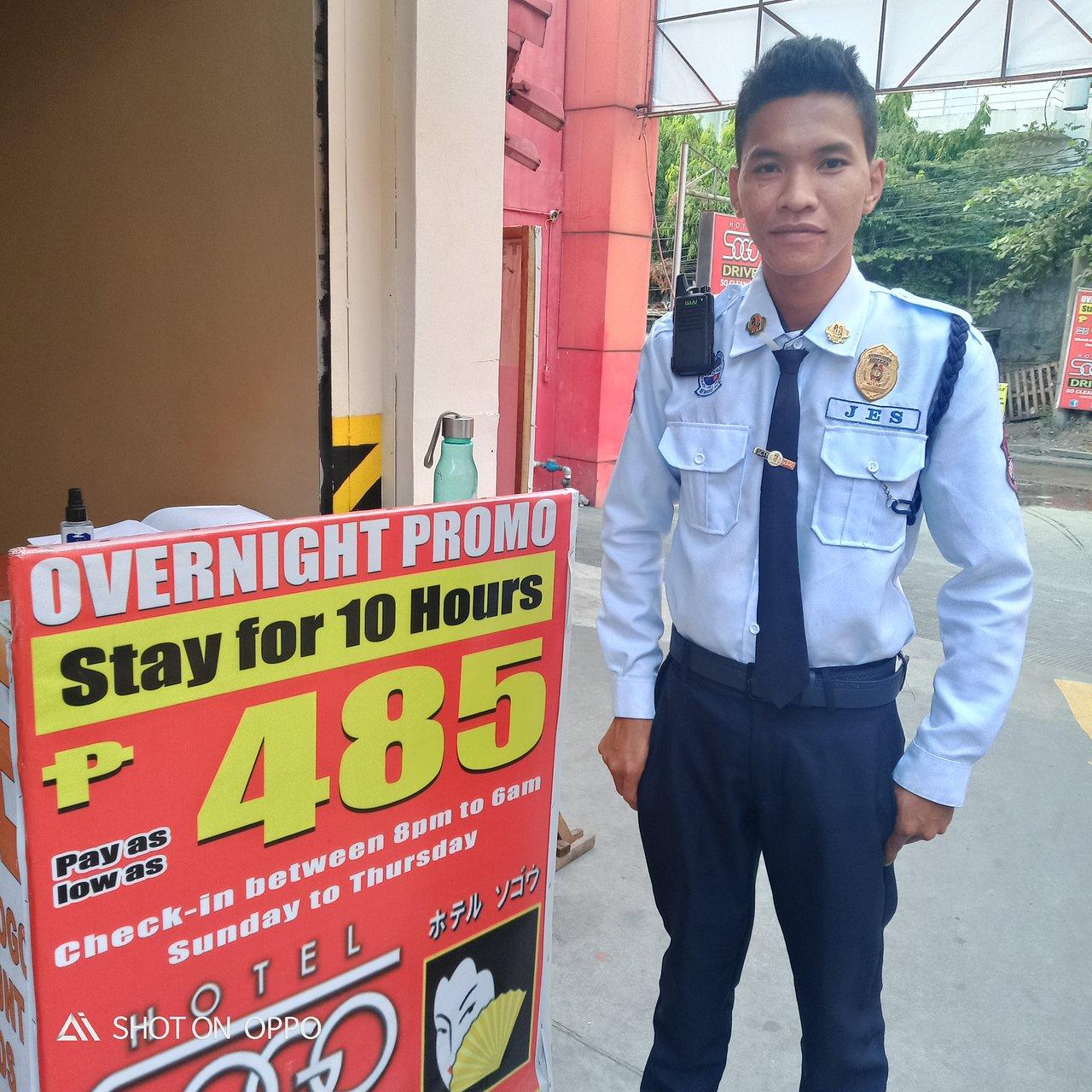 Hotel Sogo Dau 22 3 8 Updated 2020 Prices Reviews Mabalacat Philippines Tripadvisor