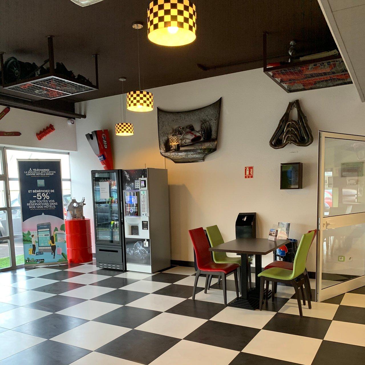 Kyriad Design Enzo Metz Sud Augny Hotel Tarifs 2020 Mis A Jour
