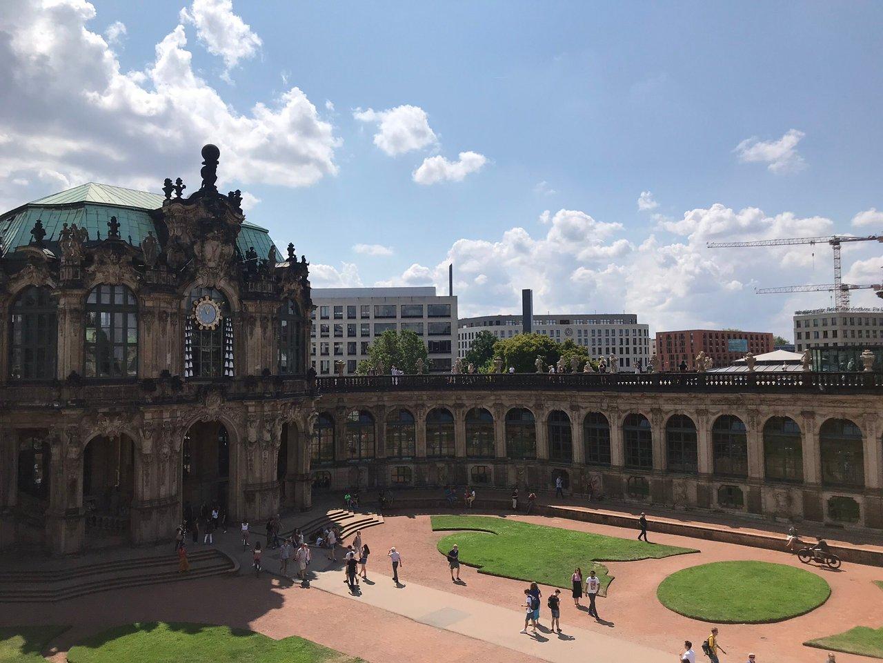 Zwinger Xperience Dresden Germany Hours Address Tripadvisor