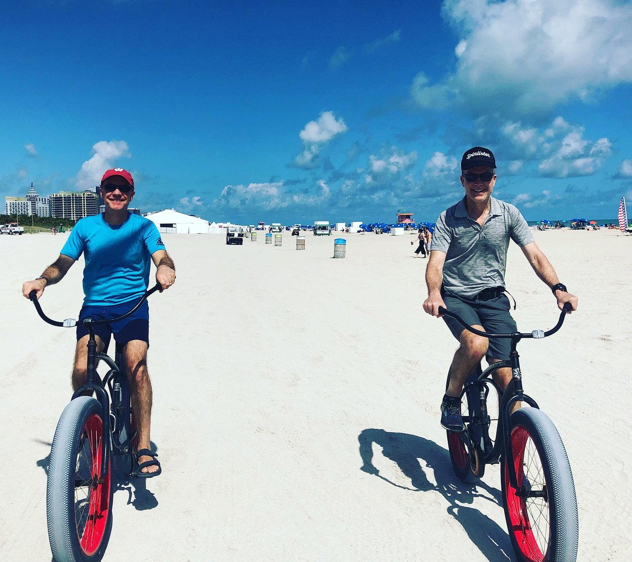 Miami Beach Bicycle Center 2020 All