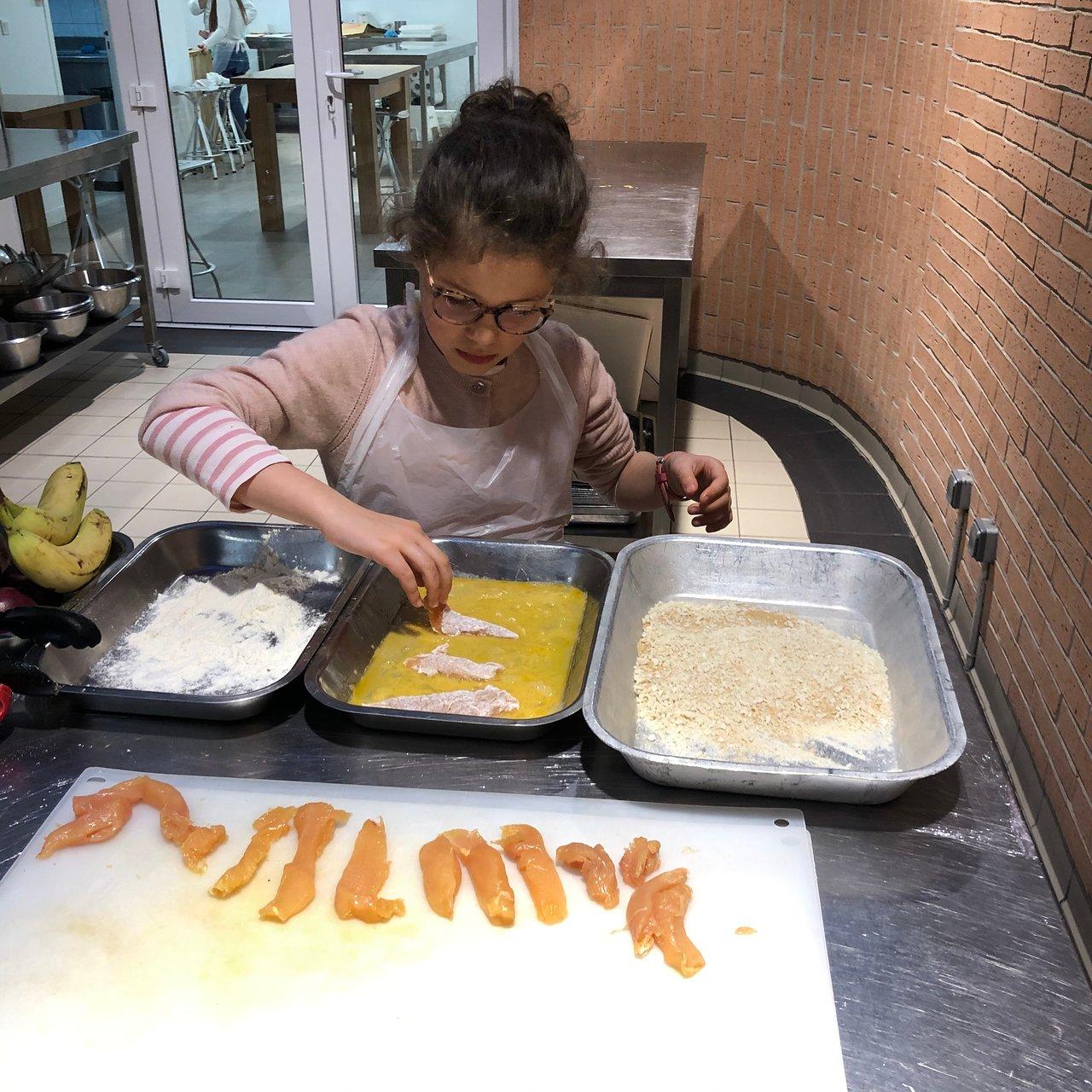 Cours De Cuisine Henin Beaumont l'atelier des chefs (lille) - 2020 all you need to know