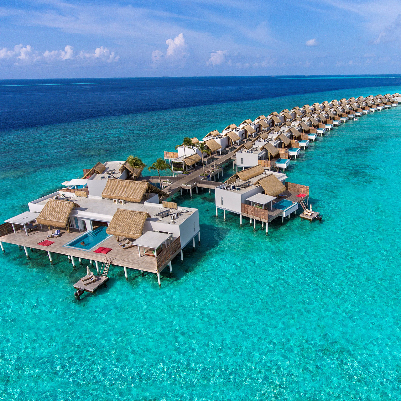 EMERALD MALDIVES RESORT & SPA - Updated 2020 Prices & Resort (All ...
