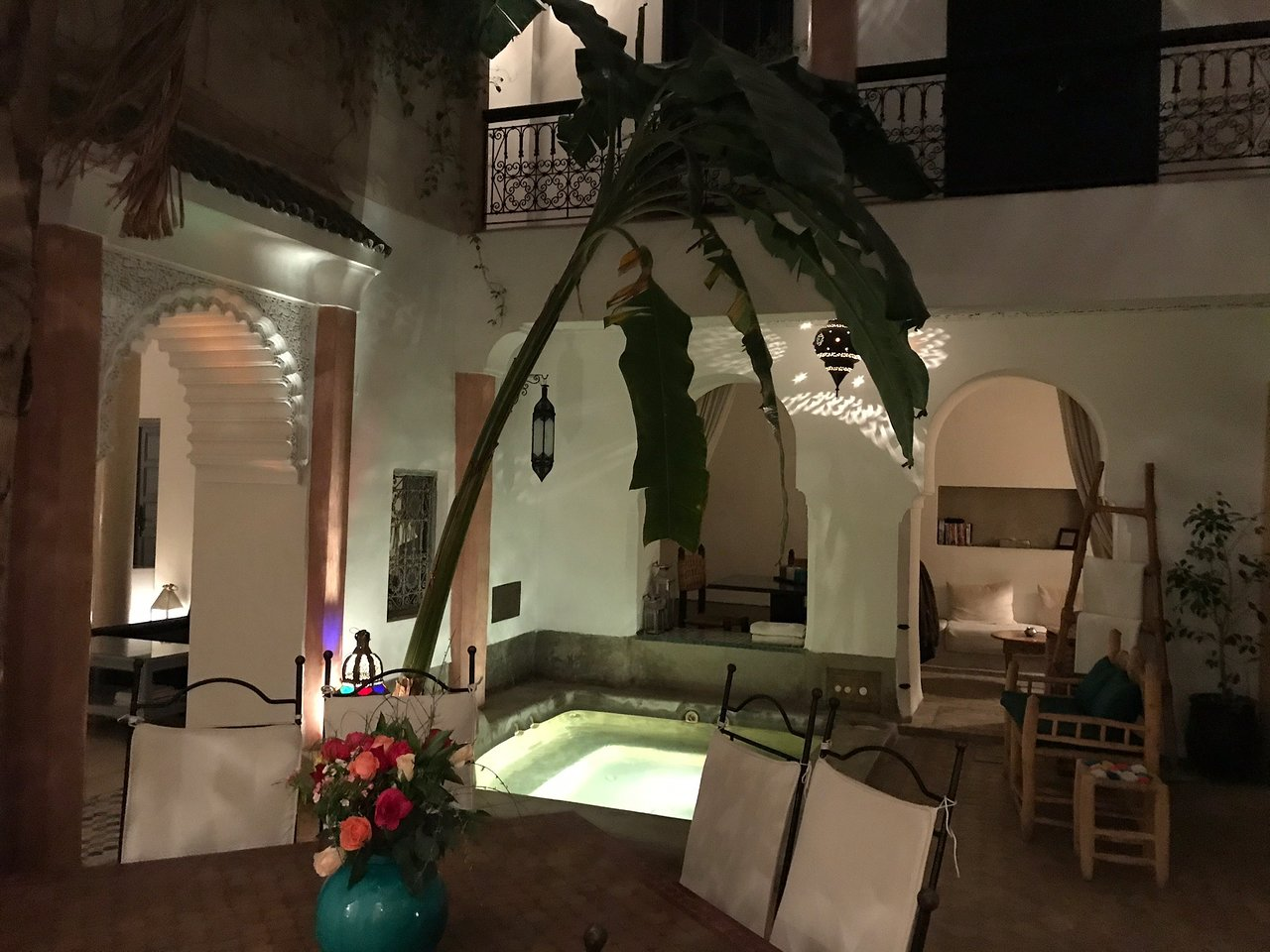 Marrakech Decoration D Interieur riad tawargit $93 ($̶1̶0̶2̶) - updated 2020 prices & guest