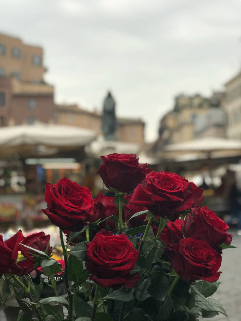 Fiori.Campo De Fiori Rome 2020 All You Need To Know Before You Go