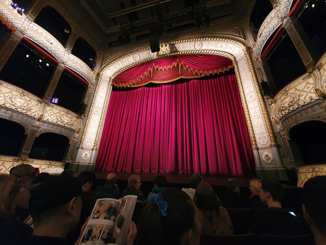 The Old Vic London 2020 All You Need To Know Before You Go With Photos Tripadvisor
