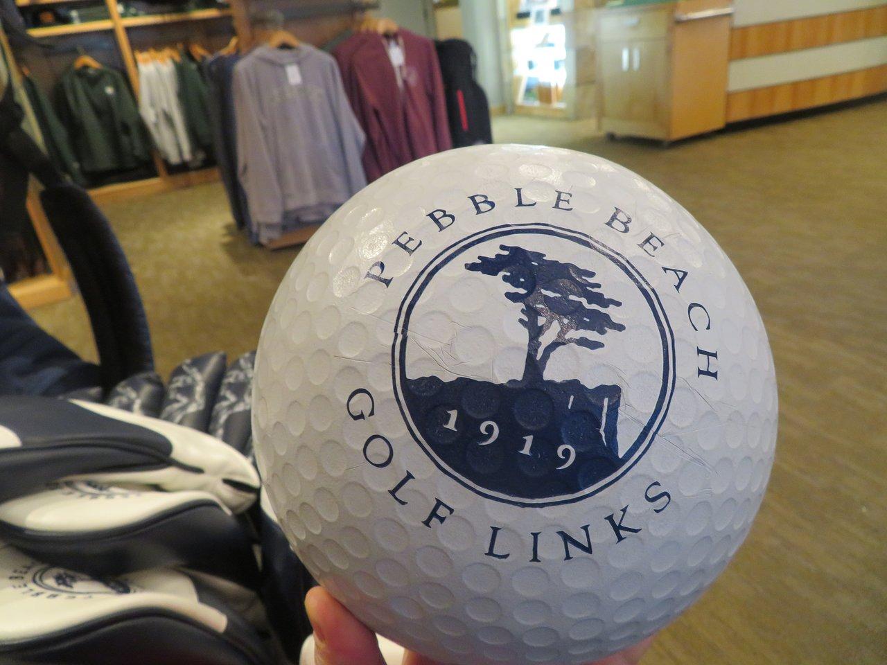 Pebble Beach Golf Links 2020 All You