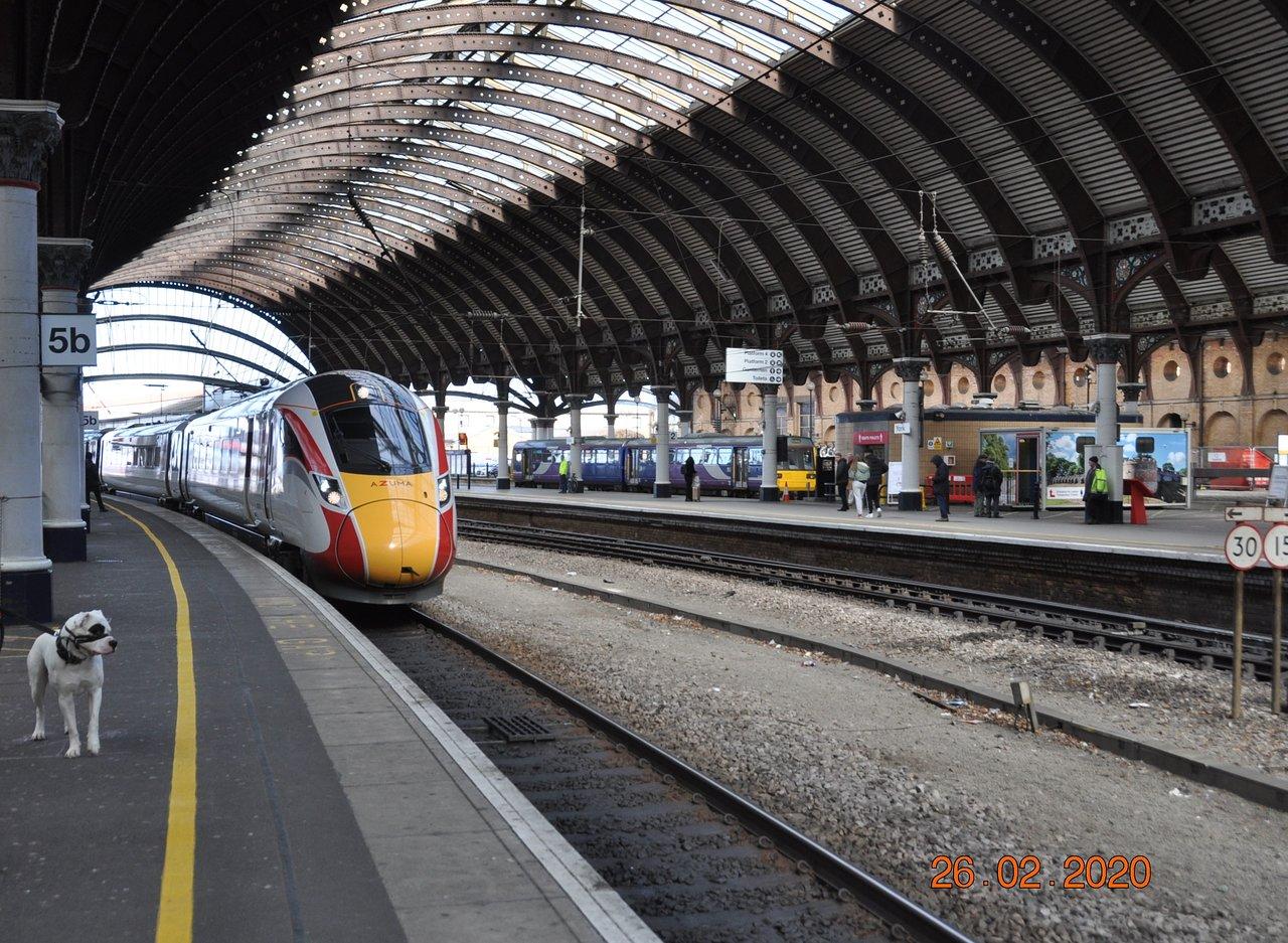 York Railway Station - 2020 All You Need to Know Before You Go (with  Photos) - York, England | Tripadvisor
