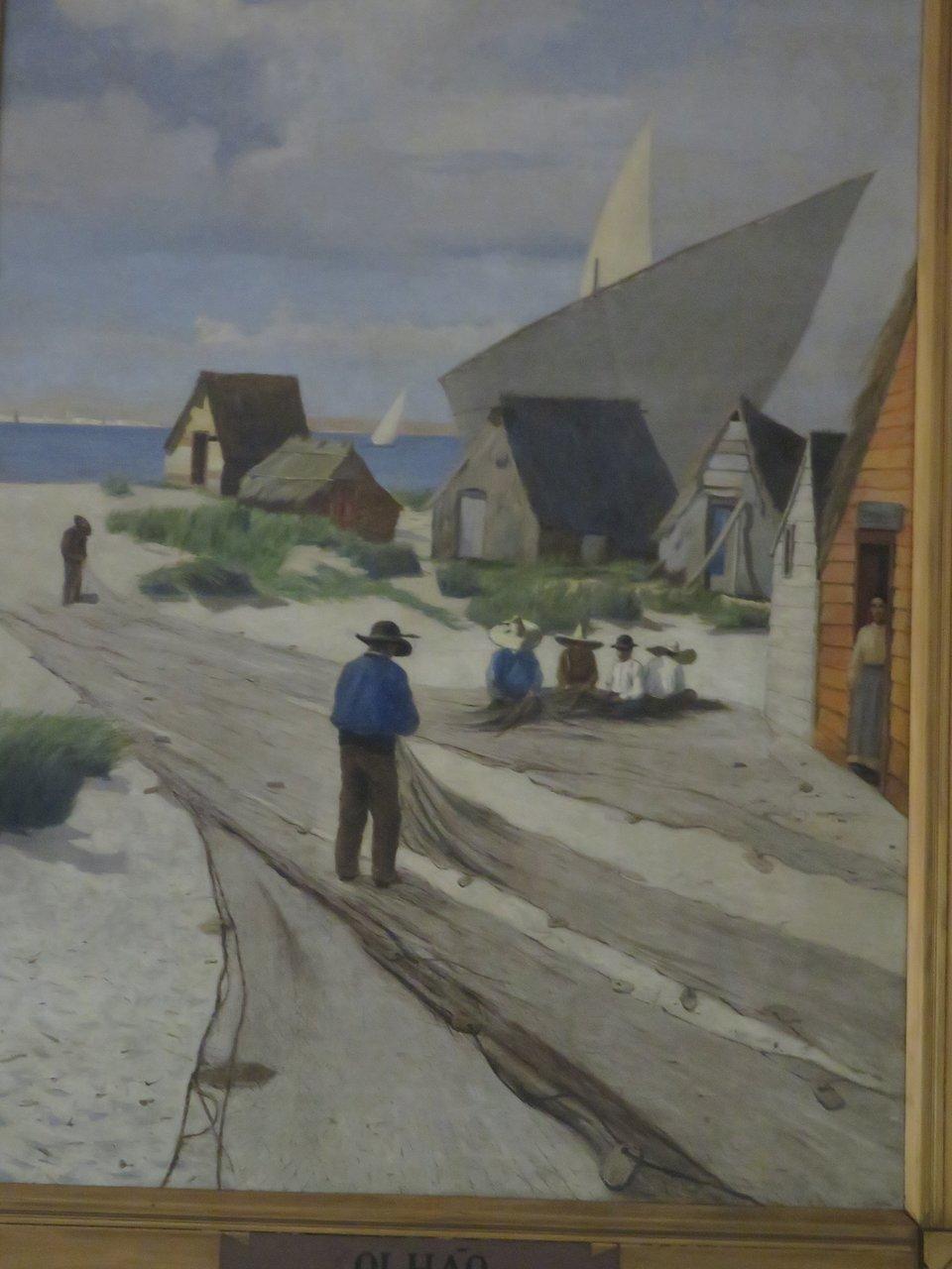 The Little Shop Peinture museu de marinha, lisbon - tripadvisor