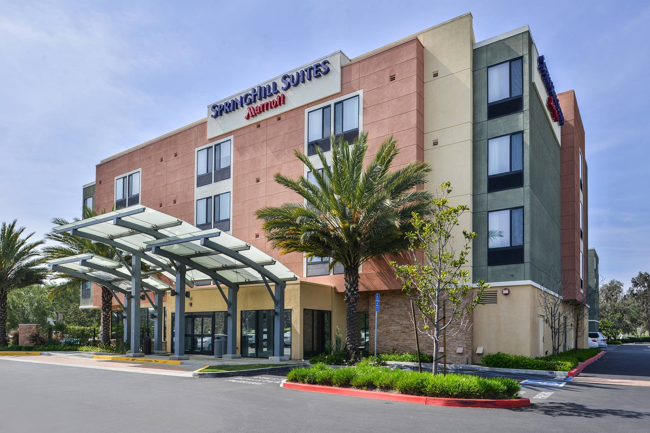 Springhill Suites Irvine John Wayne Airport Orange County 98