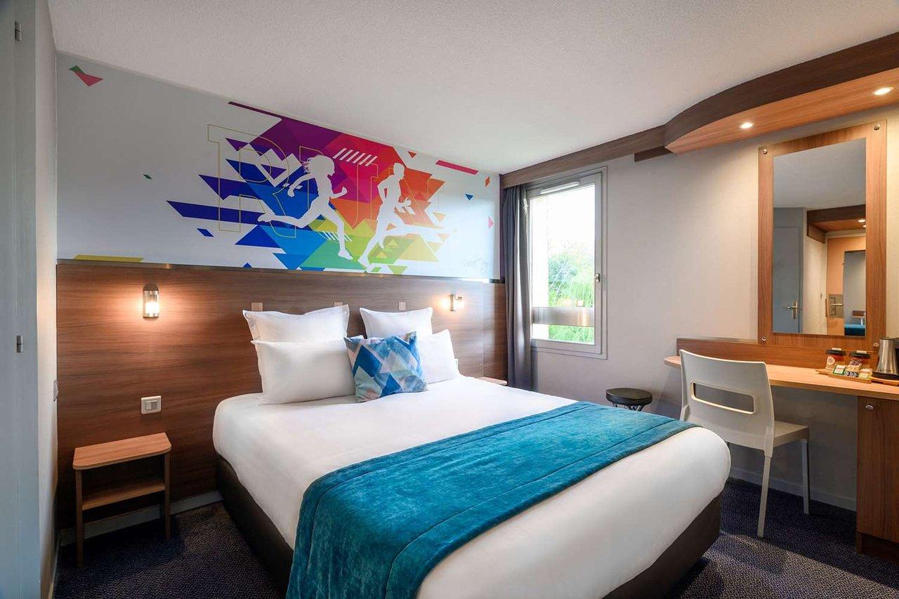 La Maison De Maggy Bondues comfort hotel garden lille tourcoing $76 ($̶9̶4̶) - prices
