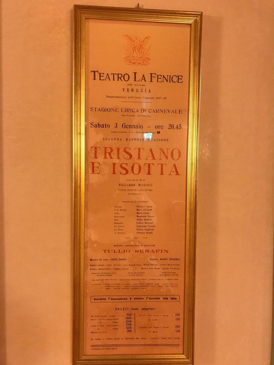 Teatro La Fenice Venise 2020 Ce Qu Il Faut Savoir Pour Votre