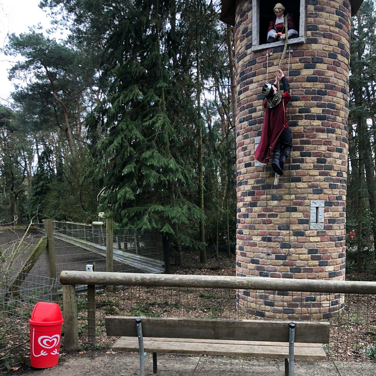 märchenwald ostrittrum