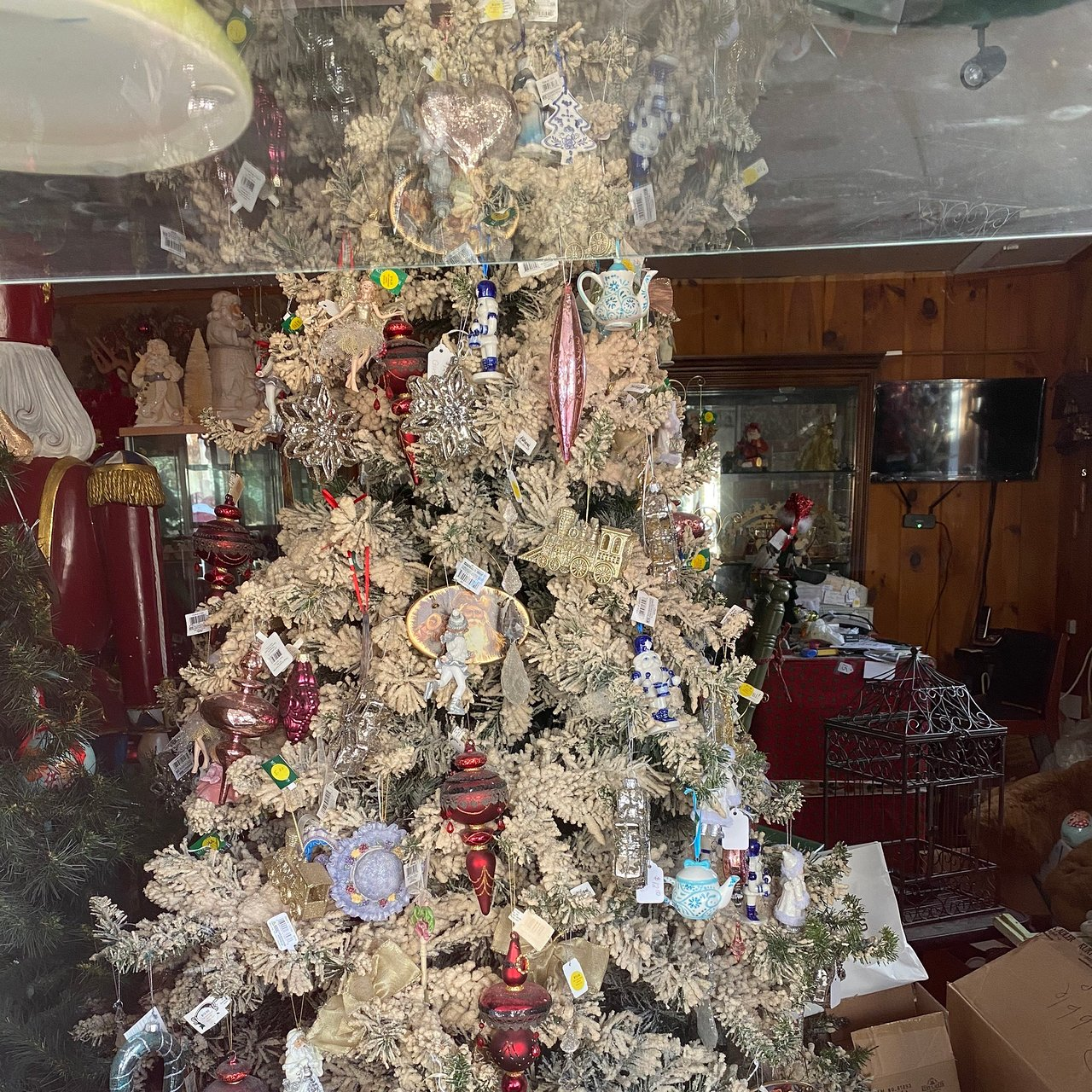 The Christmas Shoppe Helen 2020 All You Need To Know Before You Go With Photos Tripadvisor