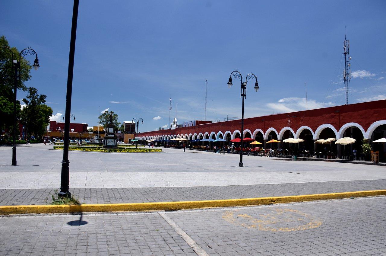 Plaza De La Concordia plaza de la concordia (san pedro cholula) - 2020 all you