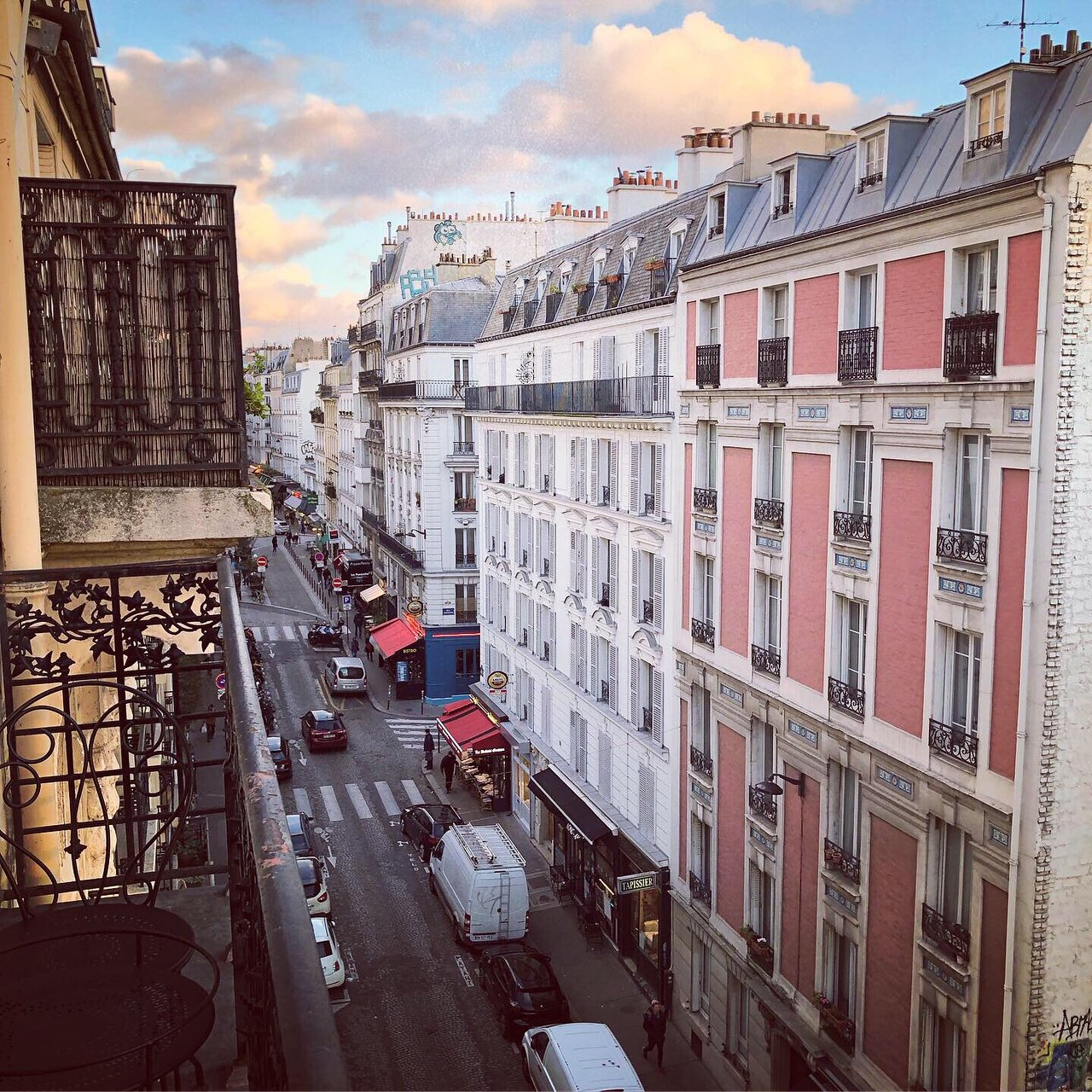 Tapissier Paris 20 terrass'' hotel $147 ($̶3̶4̶9̶) - updated 2020 prices