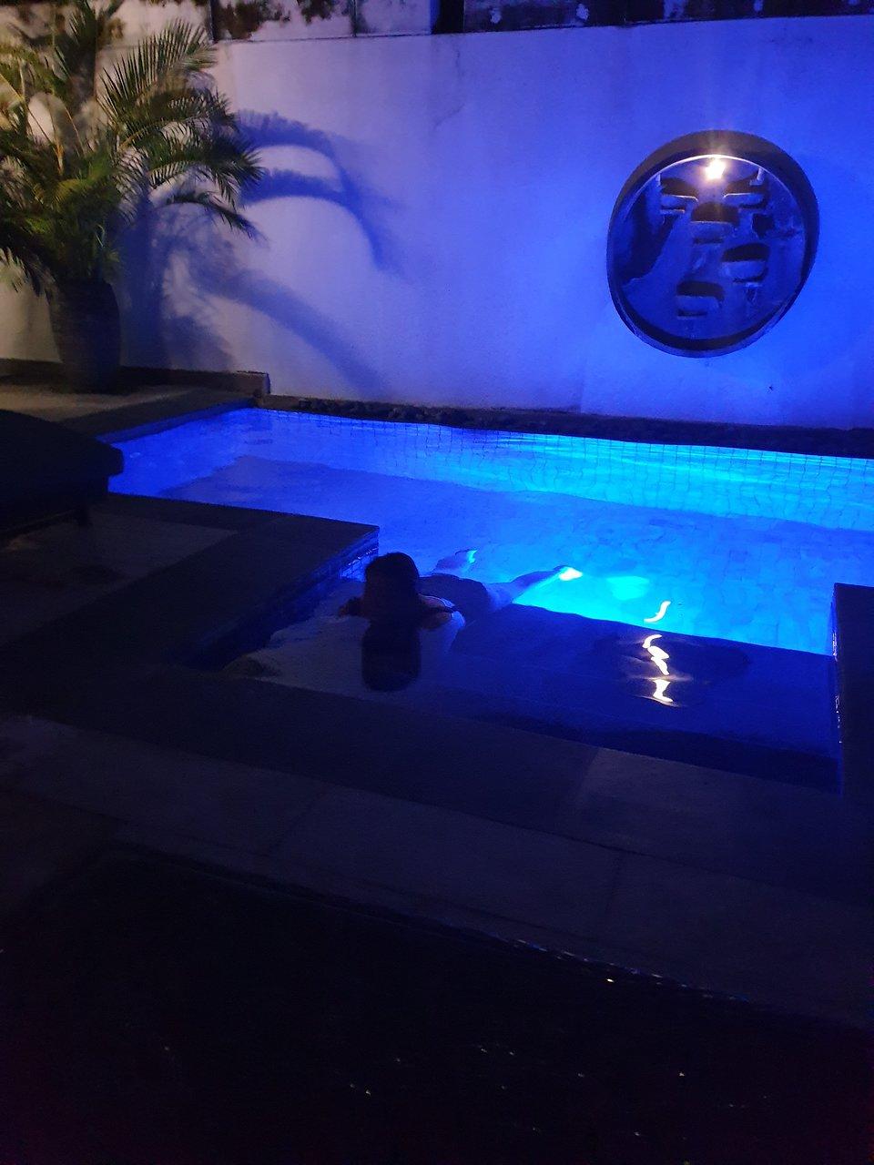 Aq Va Hotel Villas 31 4 4 Prices Reviews Bali Legian Tripadvisor