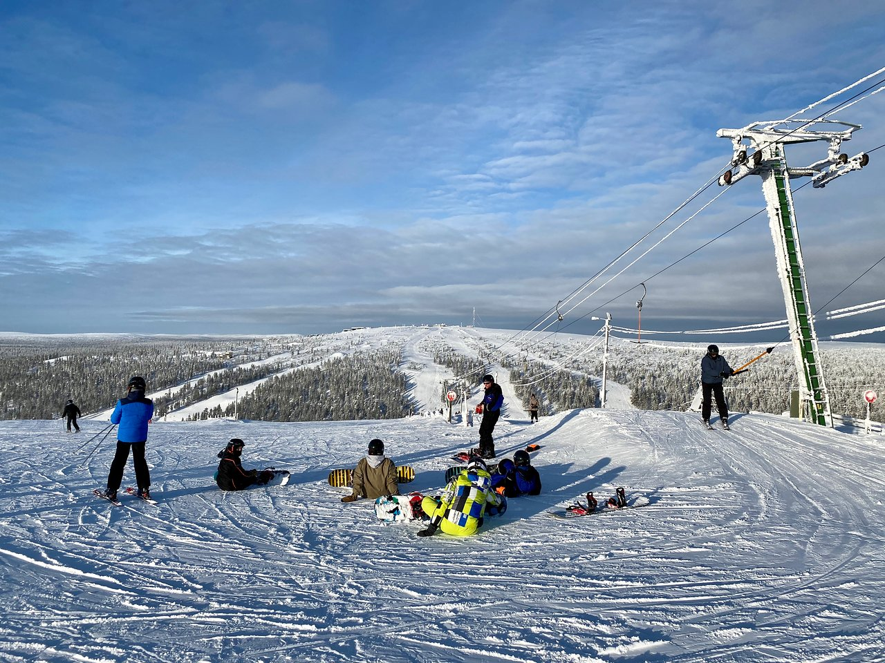 Saariselka Ski & Sport Resort - 2020 All You Need to Know Before ...