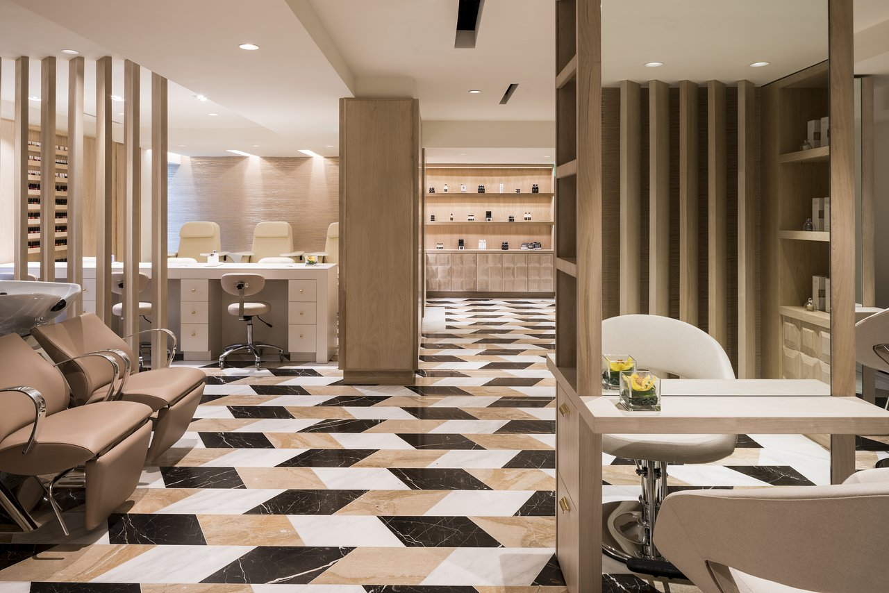 Deco Nature Salon the 10 best things to do near collins avenue, miami beach