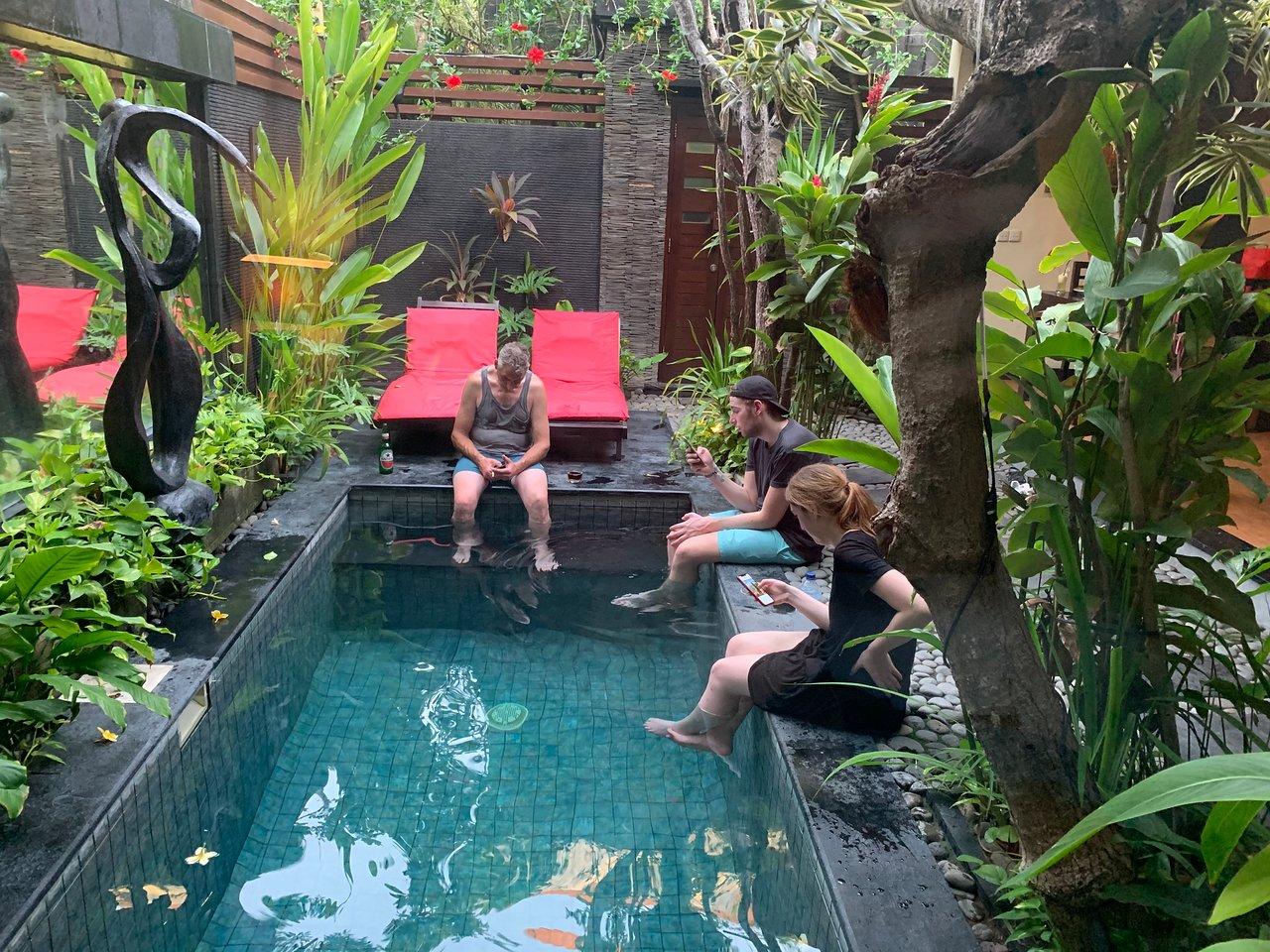 The Bali Dream Villa Seminyak Prices Reviews Tripadvisor