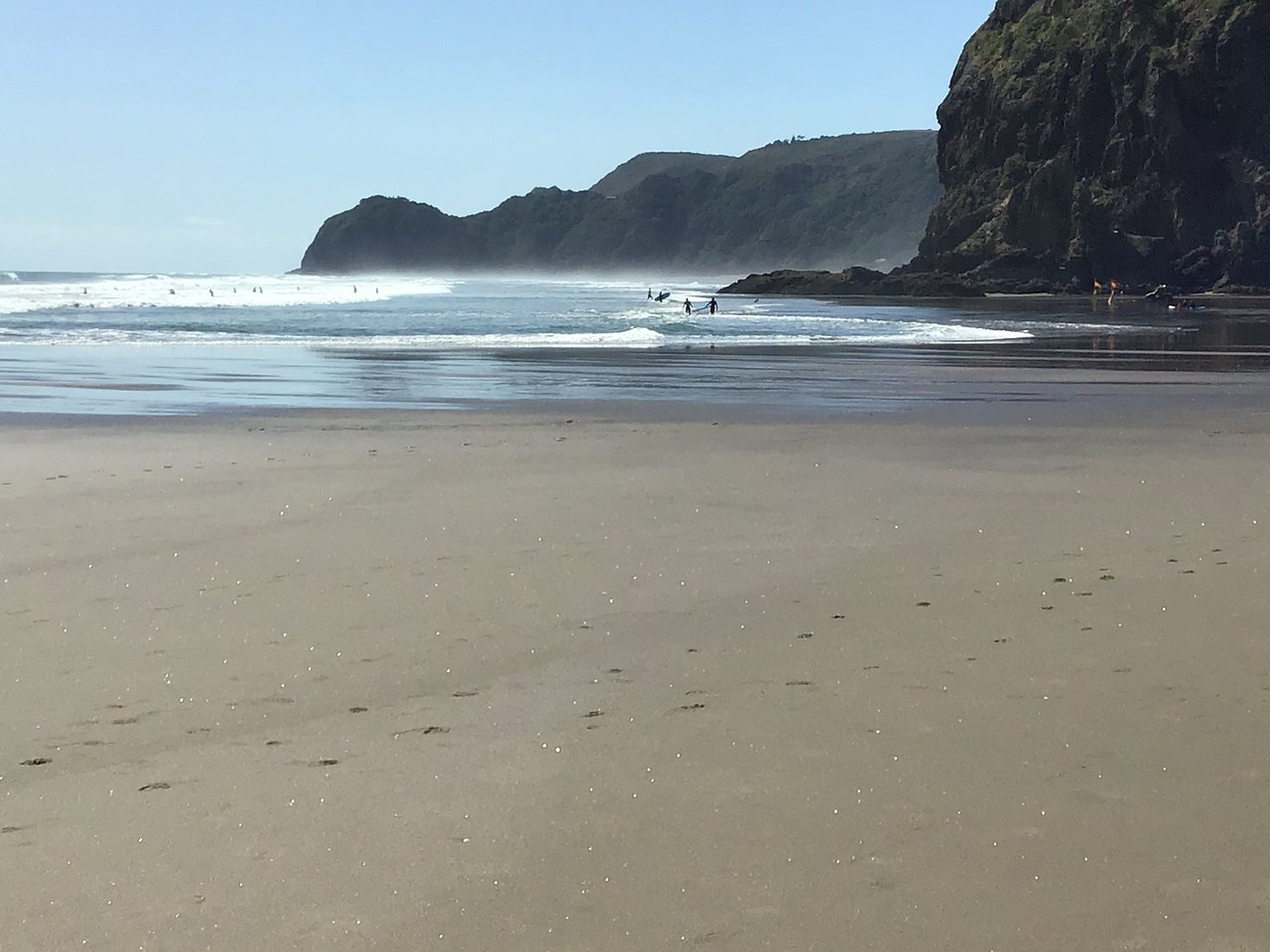 Piha Beach 2020 All You Need To Know Before You Go With Photos