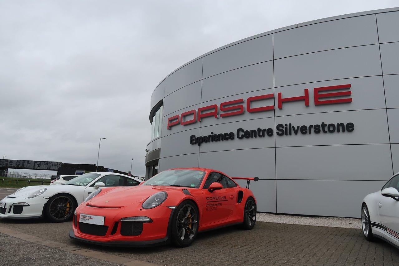 Porsche Experience Centre Towcester 2020 All You Need To Know Before You Go With Photos Towcester England Tripadvisor