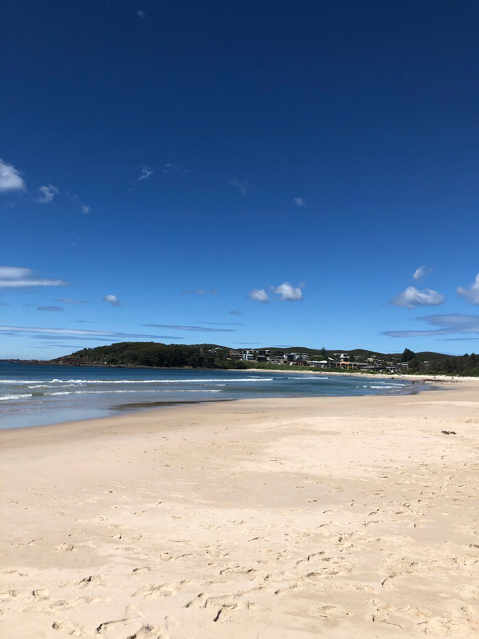 Fingal Beach | Fingal Head | UPDATED June 2020 Top Tips