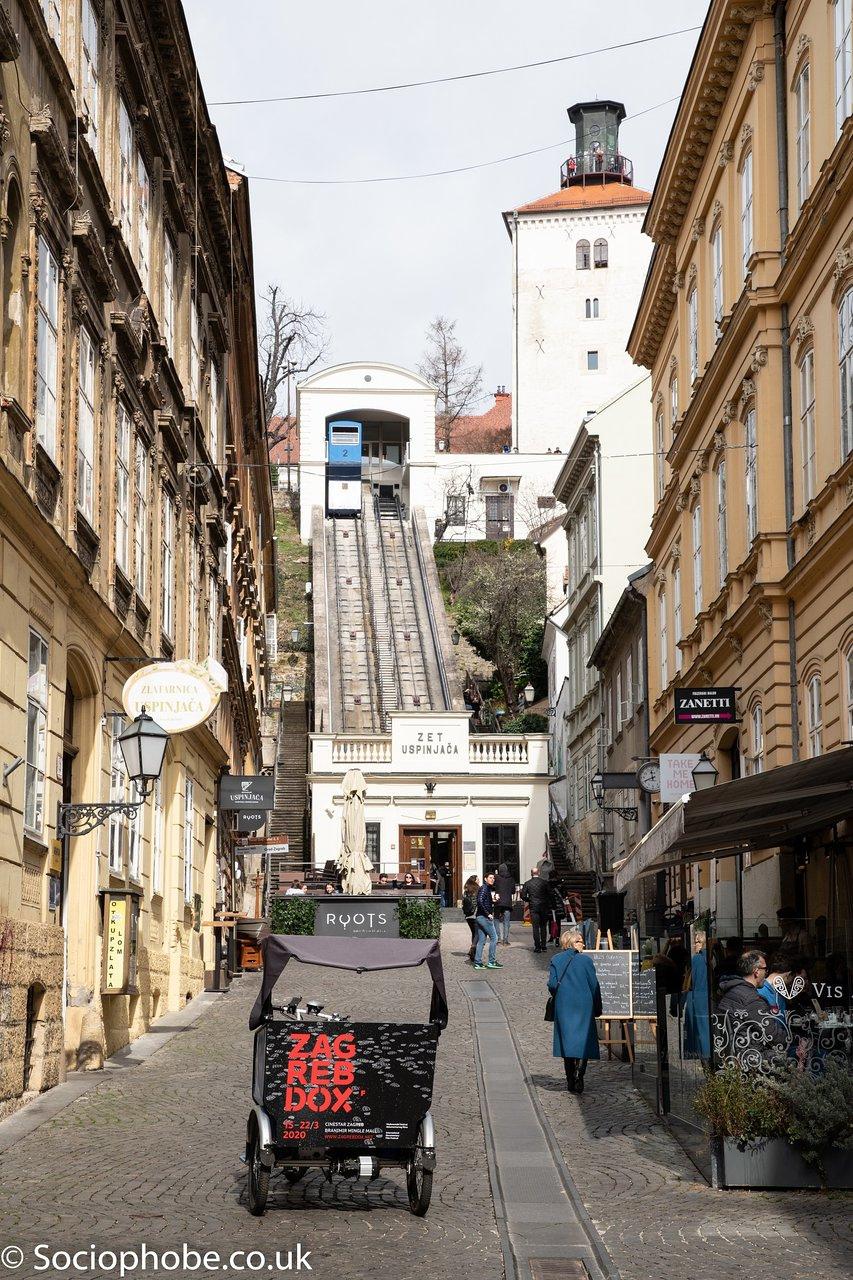 Funicular Railway Zagreb 2021 All You Need To Know Before You Go With Photos Tripadvisor