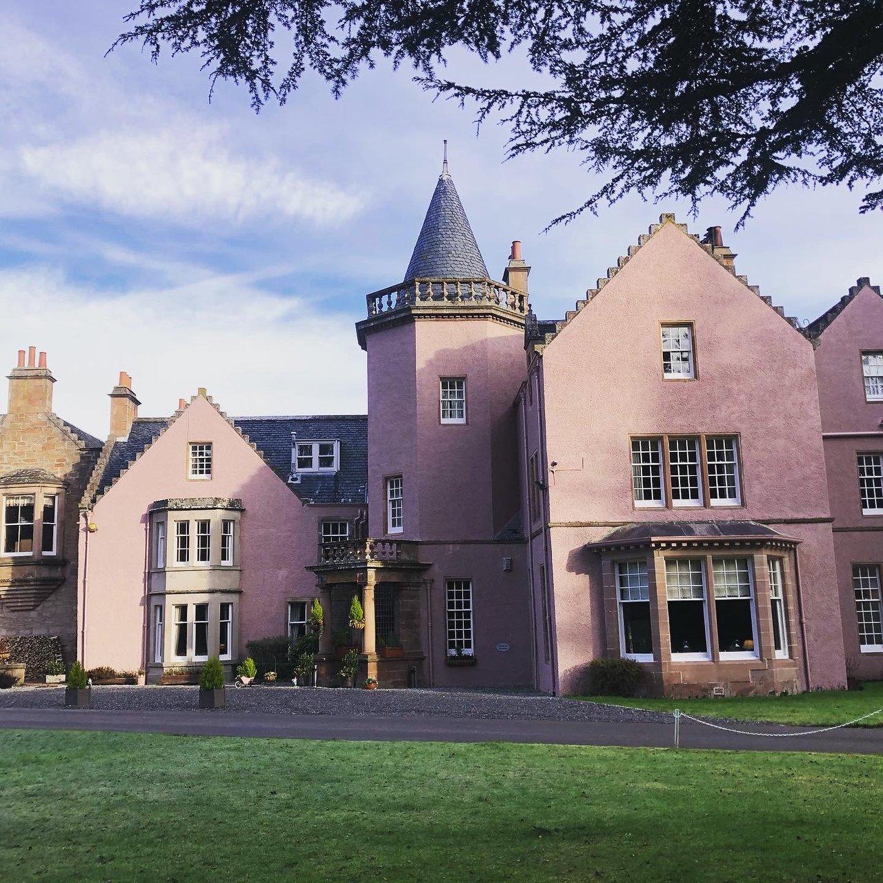 Bunchrew House Hotel Inverness