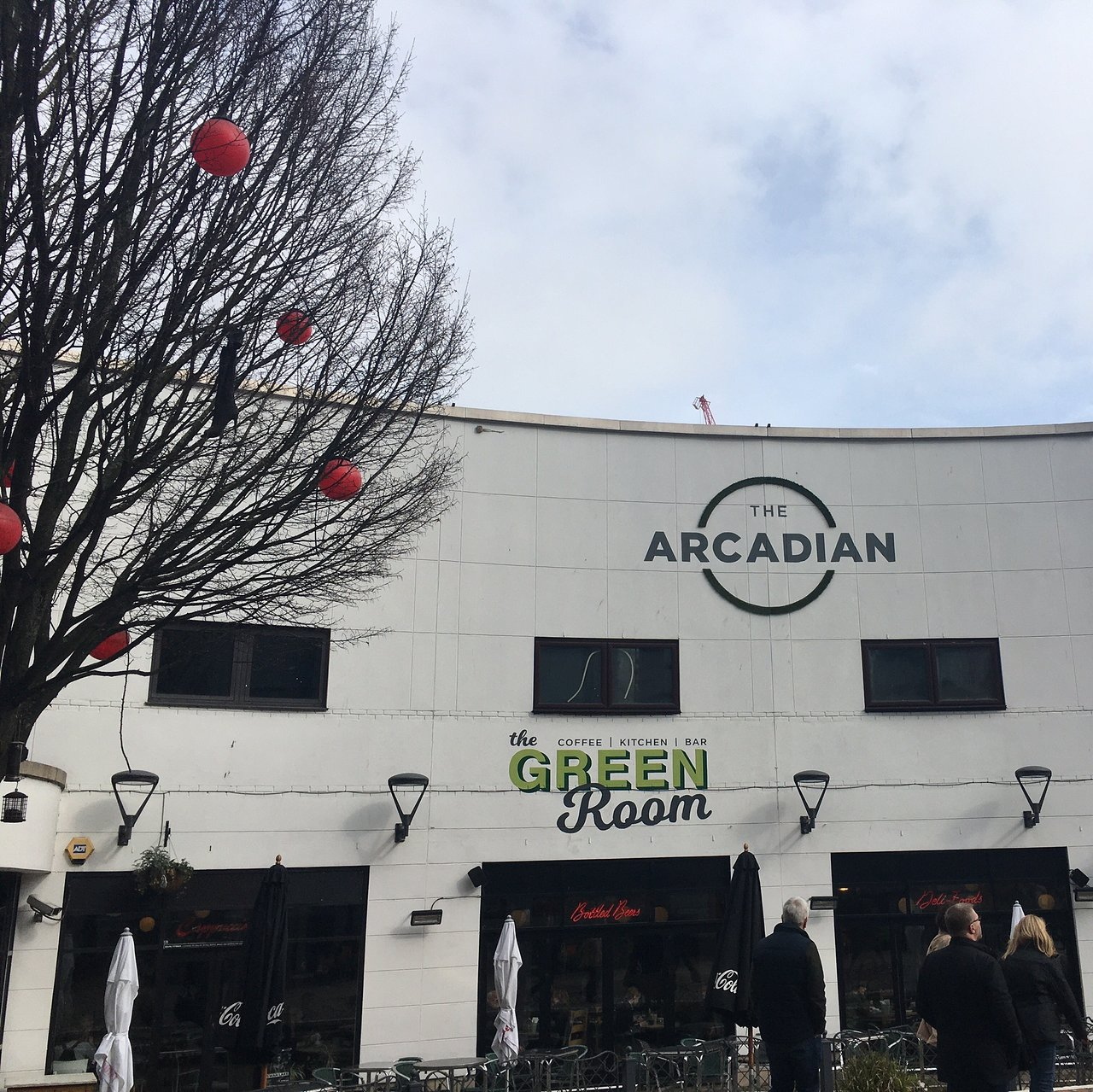 The Arcadian Birmingham 2020 All You Need To Know Before You Go With Photos Tripadvisor