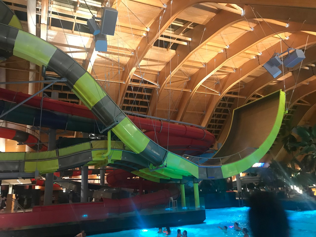 Therme Bucuresti Balotesti 2020 All You Need To Know Before