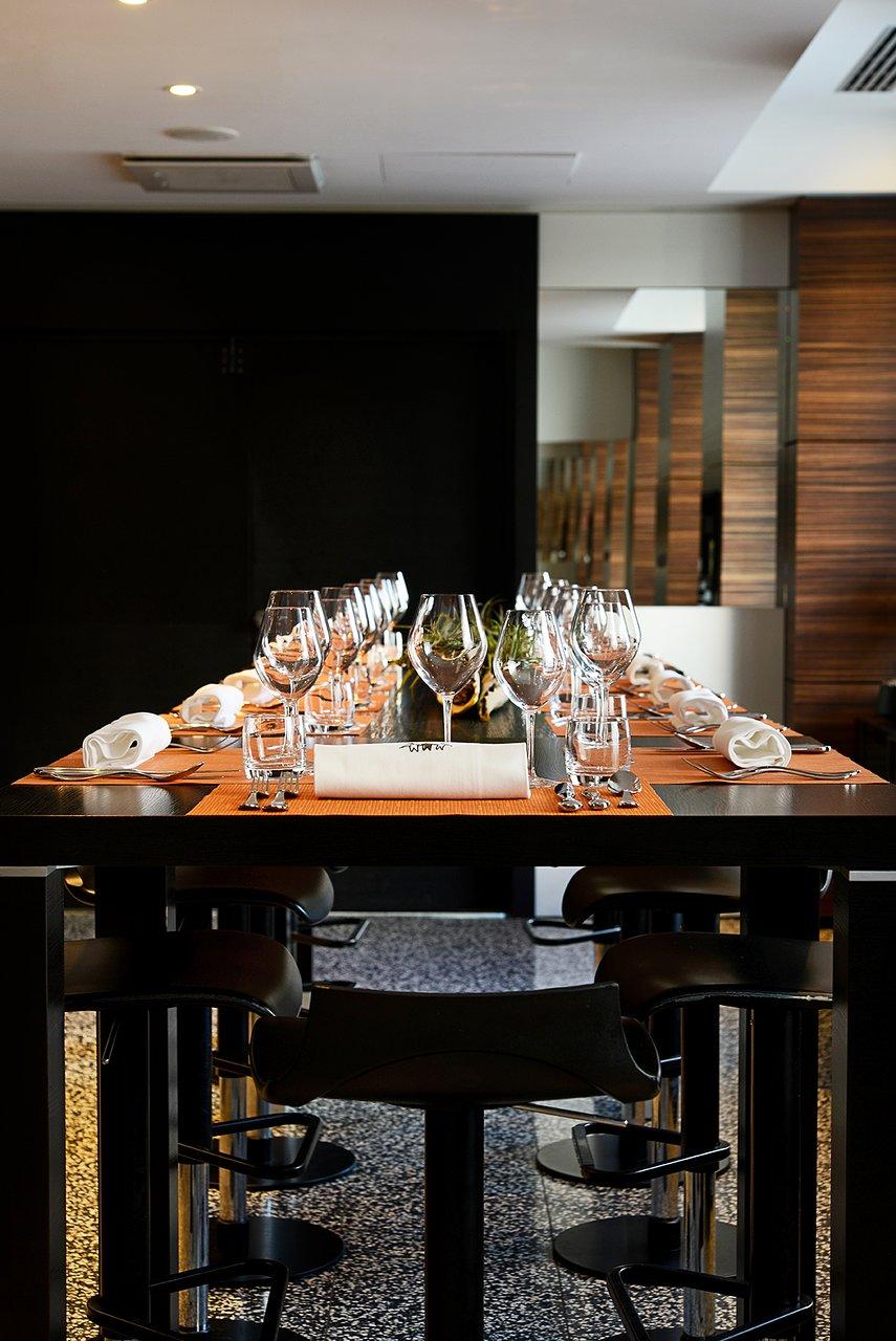 Table Centrale De Cuisine ecole de cuisine gourmetsinstitut paul bocuse (lyon