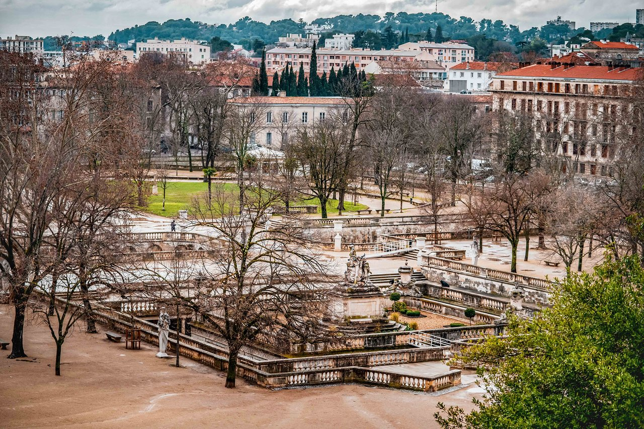 Image De Fontaine De Jardin jardins de la fontaine (nimes) - 2020 all you need to know