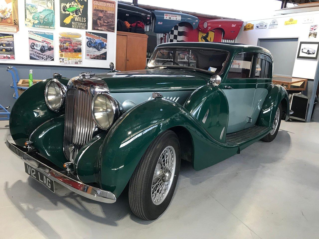 Tripadvisor | Napier Highlights by Open Top Vintage Car (Closed ...