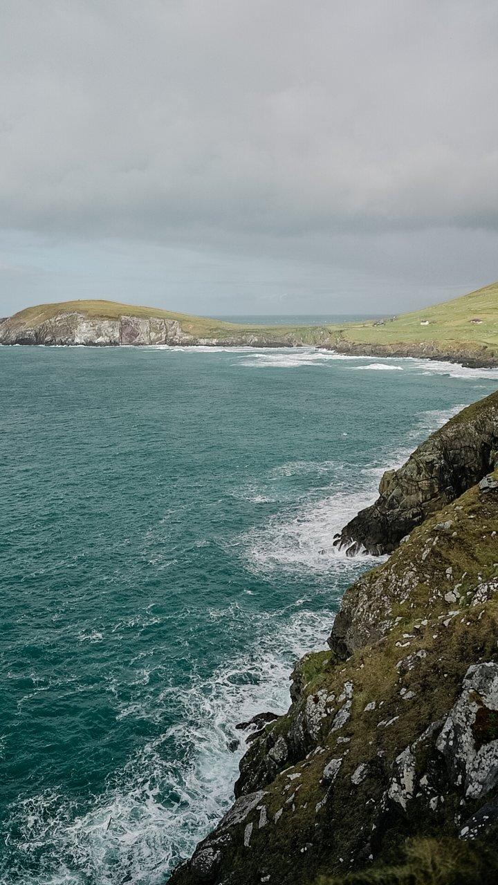 Tourism in the Republic of Ireland - Wikipedia