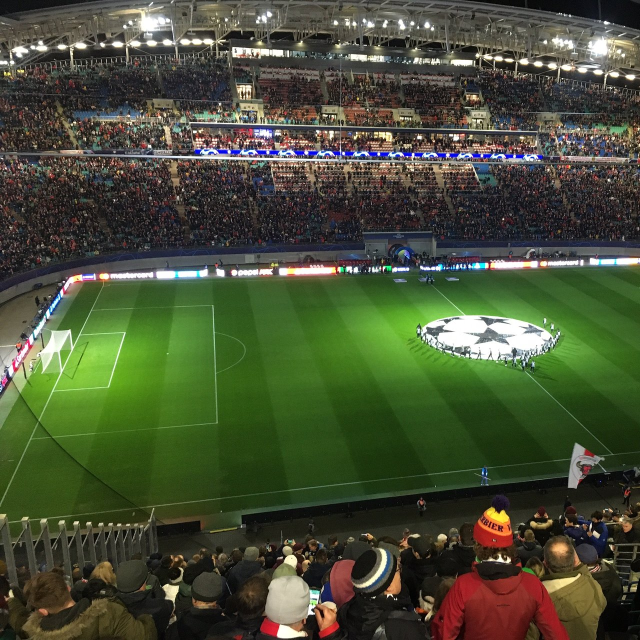 Red Bull Arena Leipzig 2020 All You Need To Know Before You Go With Photos Tripadvisor