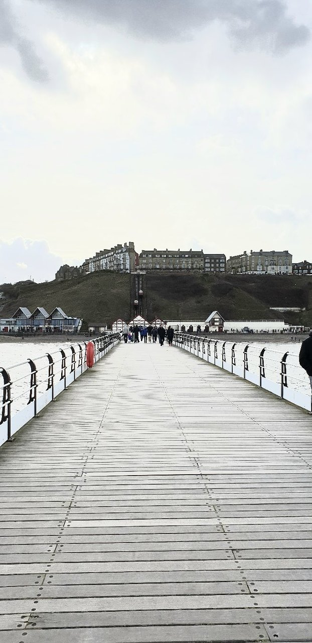 Saltburn Pier Saltburn By The Sea 2020 All You Need To Know