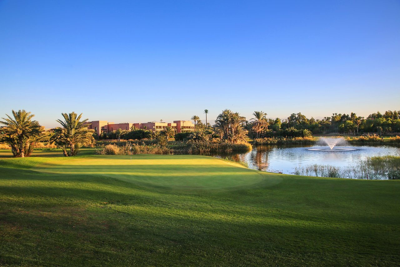 Palm Golf Club Marrakech - 2020 All You Need to Know Before You Go ...