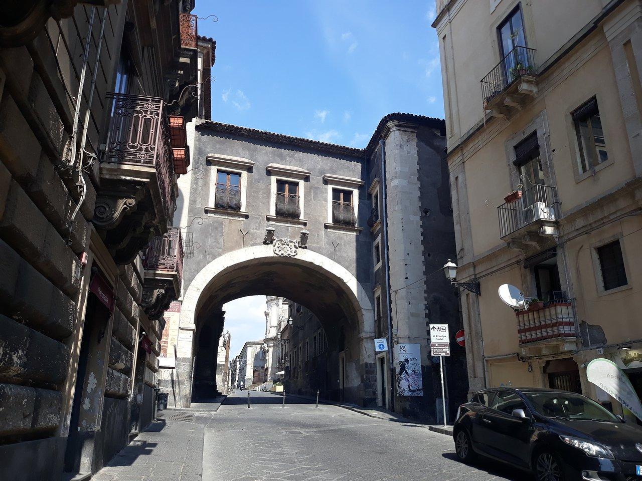 Corso Italia (Catania): AGGIORNATO 2020 tutto quello che c