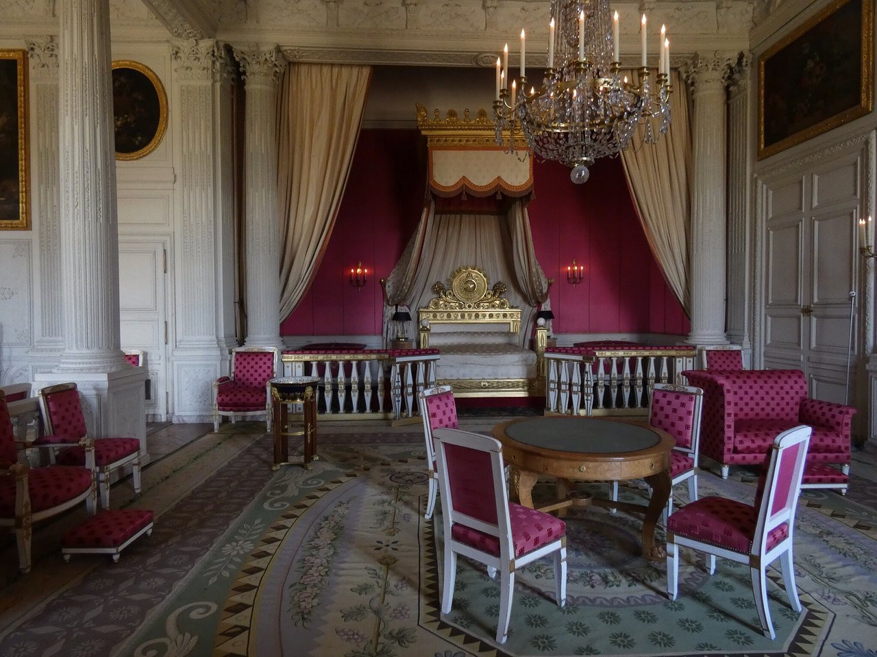 Baguette En Bois Decorative le grand trianon (versailles) - 2020 all you need to know