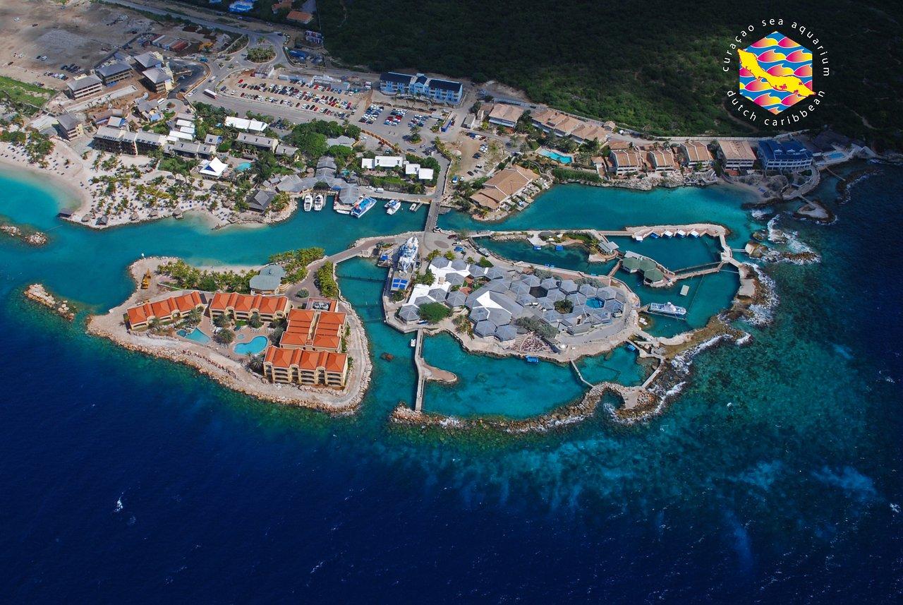 Curacao Sea Aquarium Willemstad