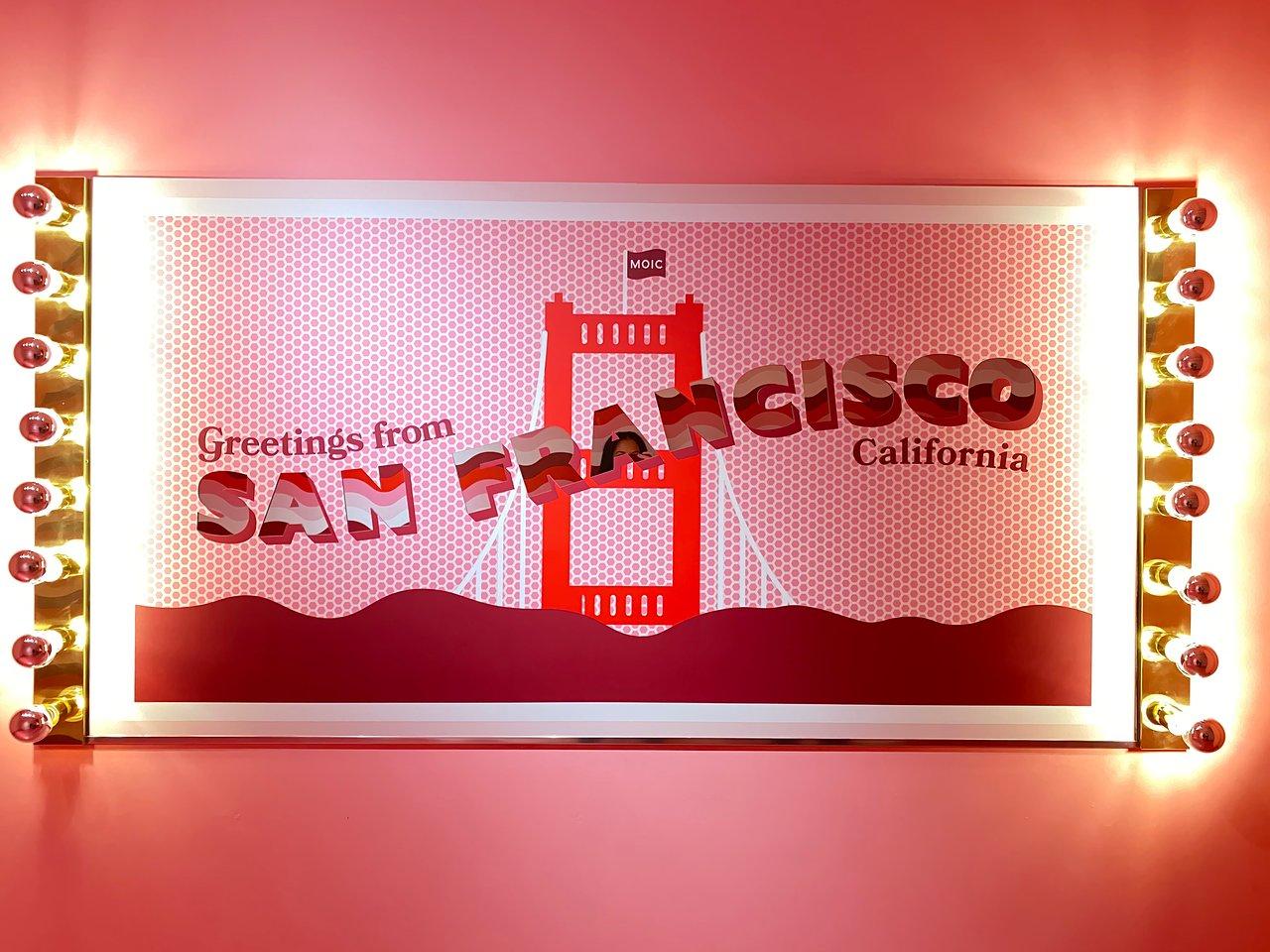 Museum Of Ice Cream San Francisco Aktuelle 2020 Lohnt Es