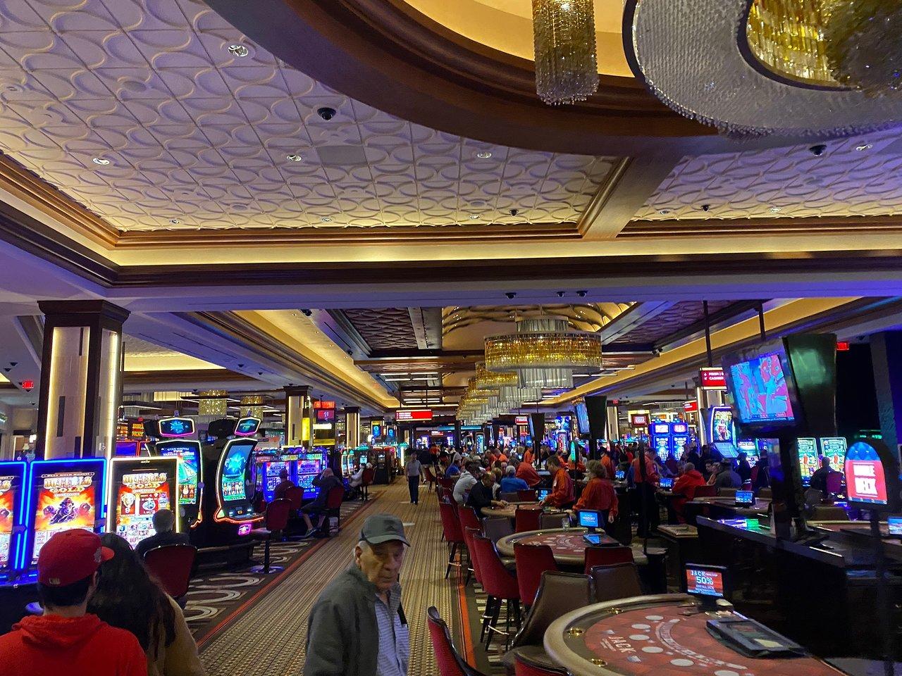 JACK Cincinnati Casino - 2021 What to Know Before You Go (with Photos) -  Tripadvisor