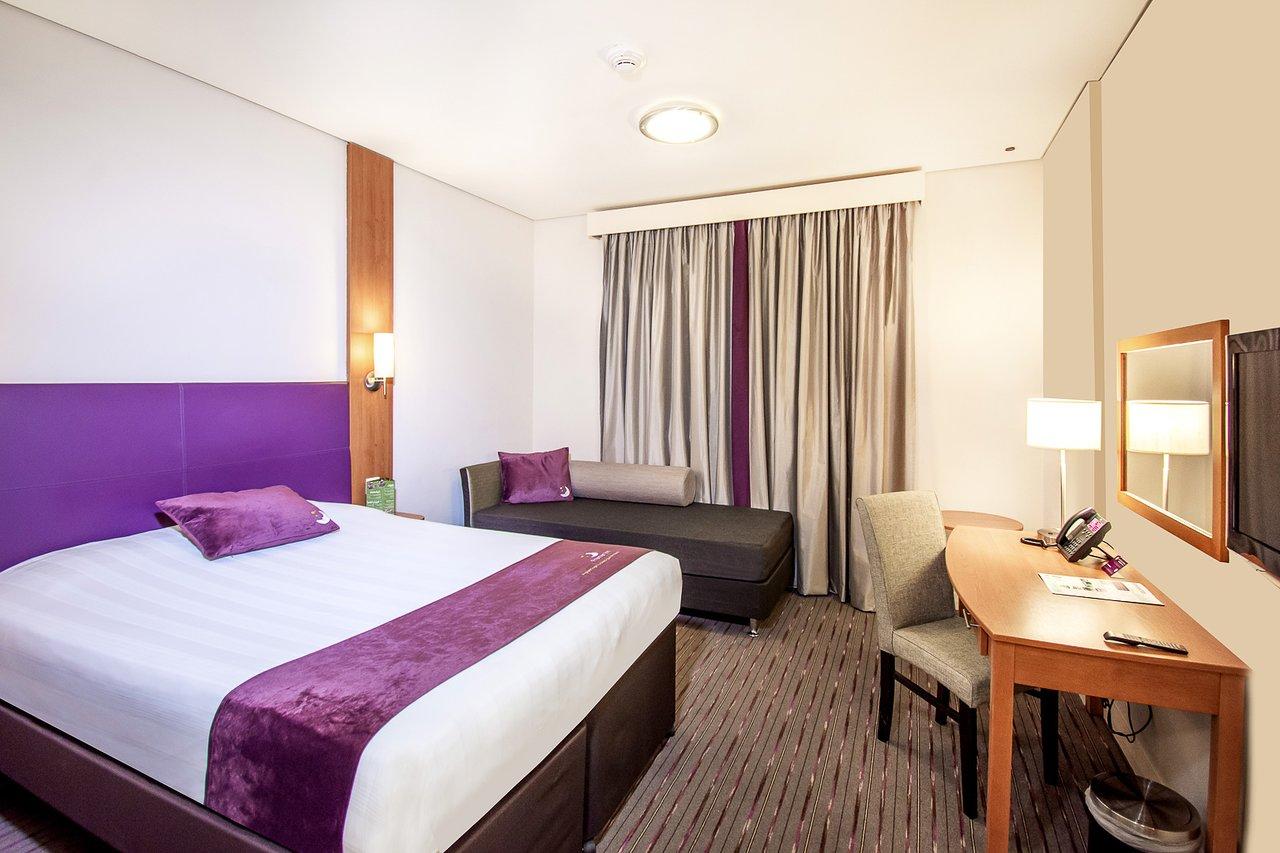 PREMIER INN ABU DHABI CAPITAL CENTRE HOTEL Bewertungen, Fotos ...