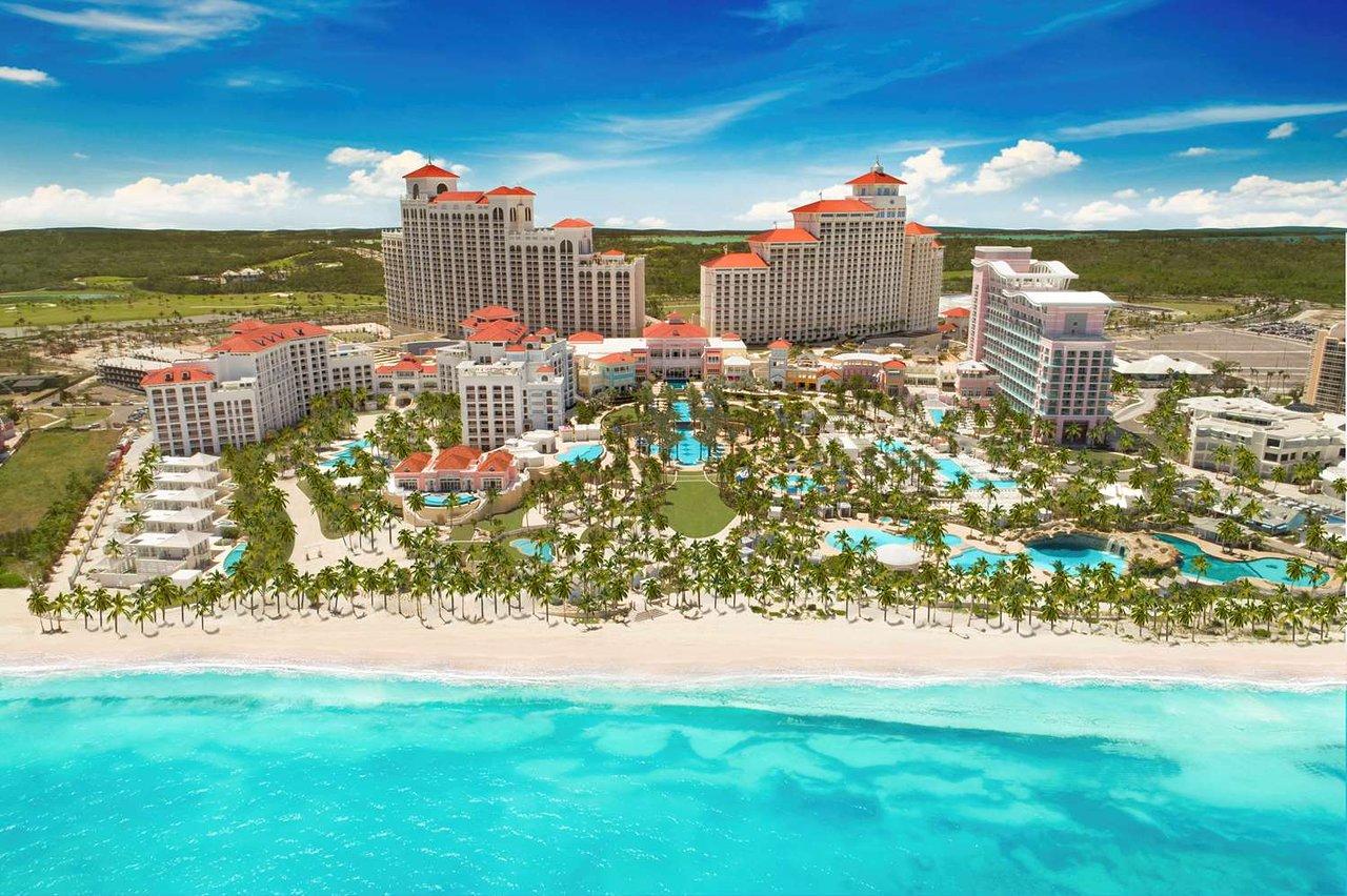 The 10 Best Hotels In Nassau For 2021 From 66 Tripadvisor
