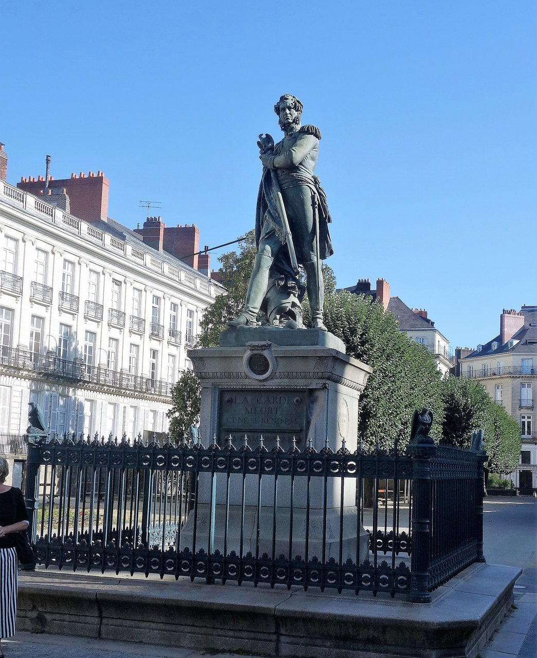 Les As Du Placard Nantes statue general cambronne (nantes) - 2020 all you need to